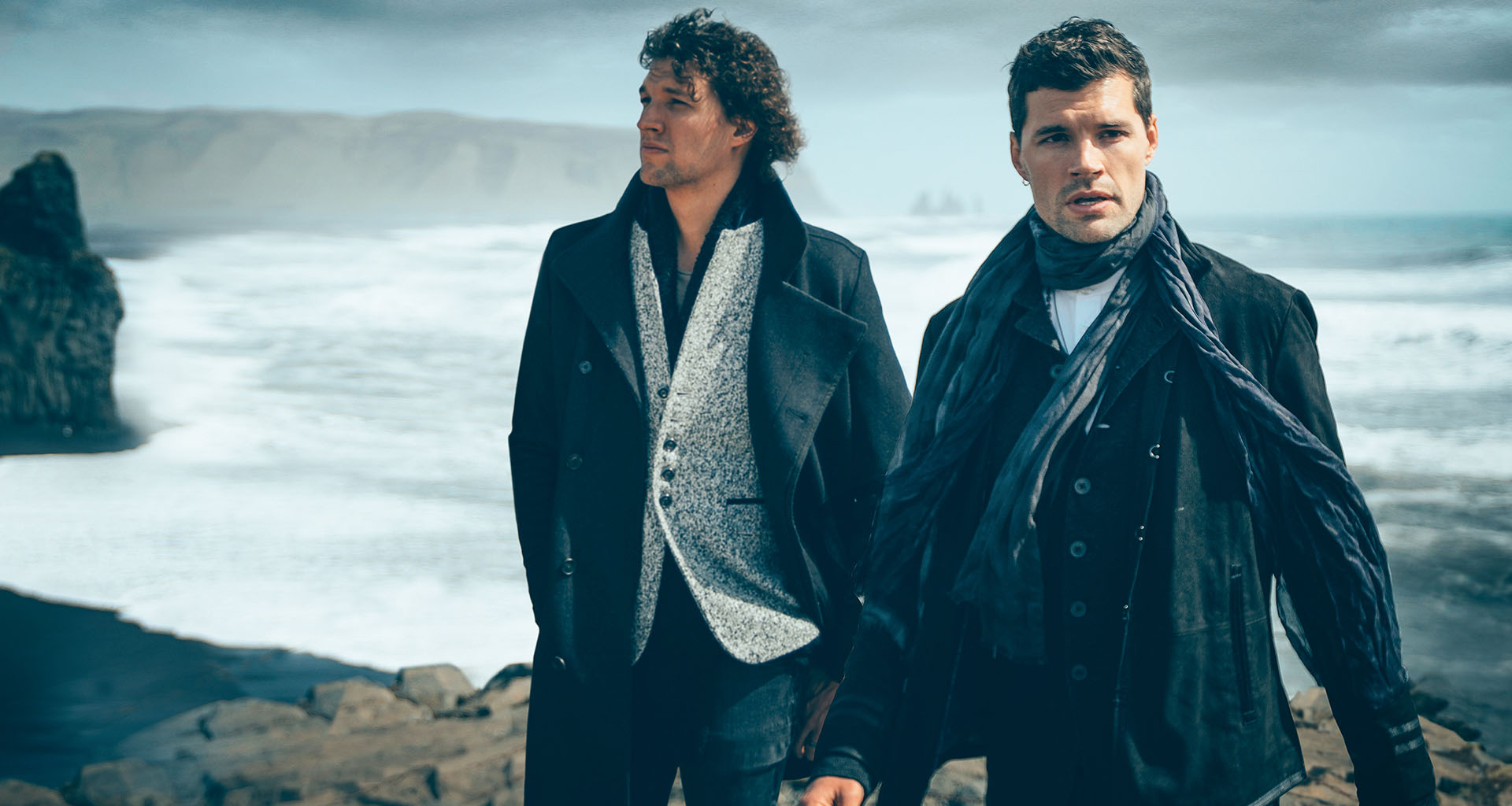 """Burn The Ships"" by for KING & COUNTRY"