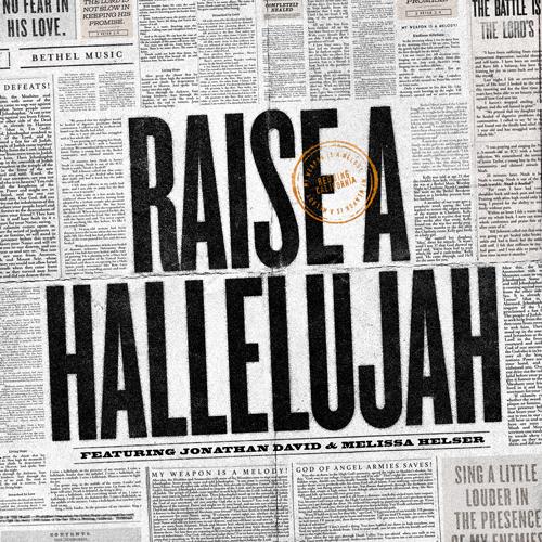 Raise-A-Hallelulah