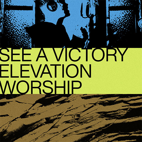 SEE A VICTORY - SINGLE COVER