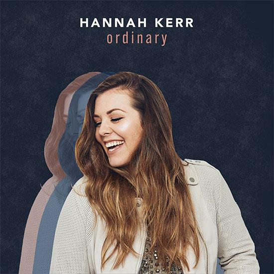 Ordinary by Hannah Kerr