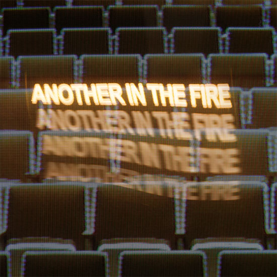 "Hillsong ""Another In The Fire"""