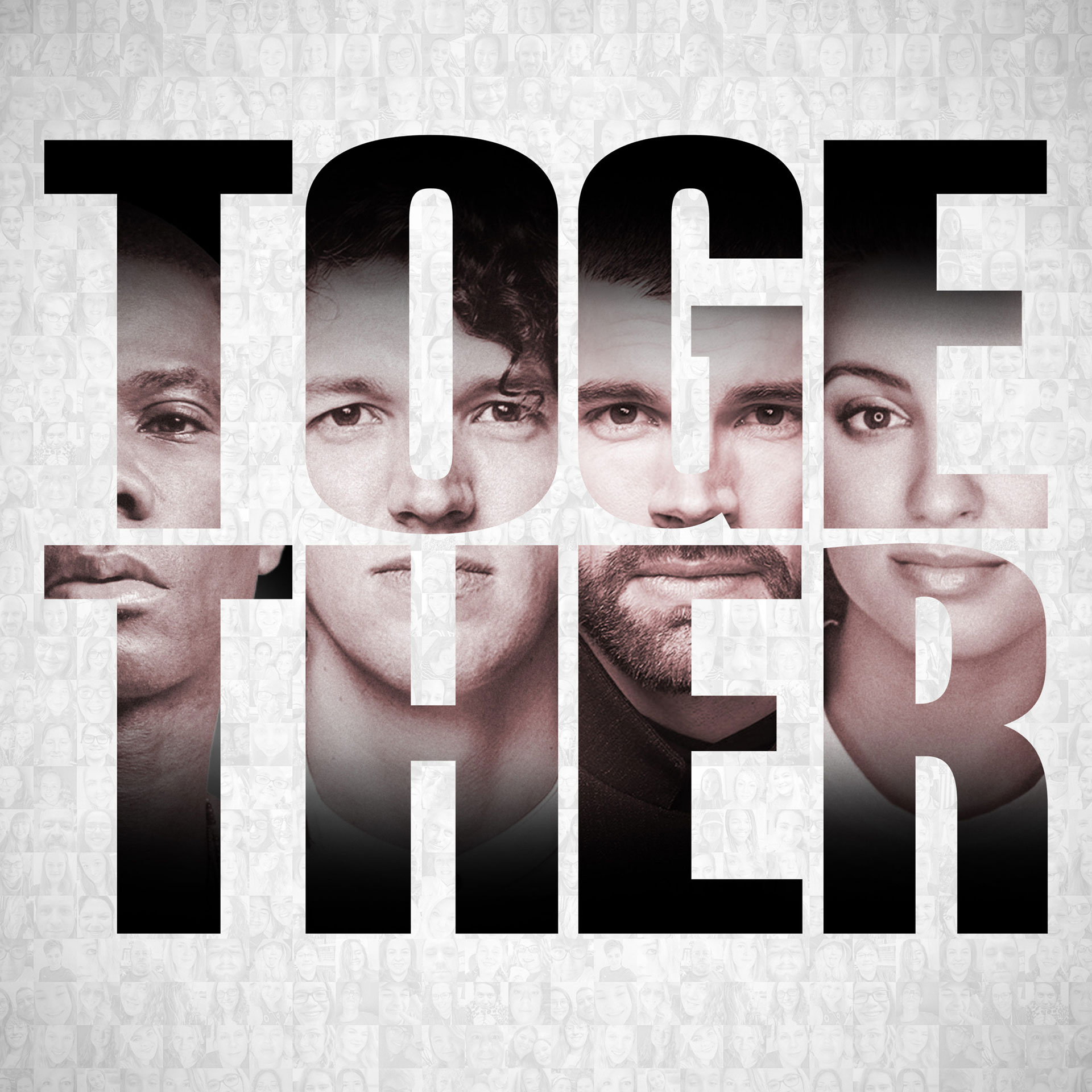"""""""Together"""" by for KING & COUNTRY feat. Tori Kelly and Kirk Franklin"""