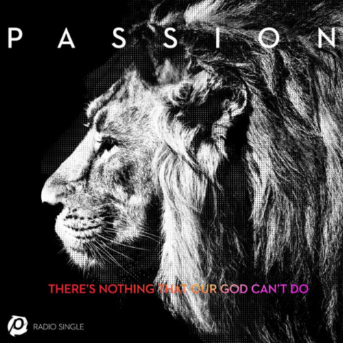 Nothing Our God Cant Do - Passion Cover