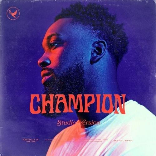 Champion by Dante Bowe Cover Art