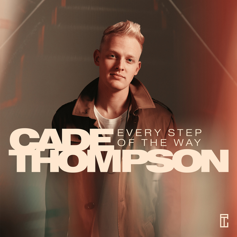 Every Step of the Way by Cade Thompson