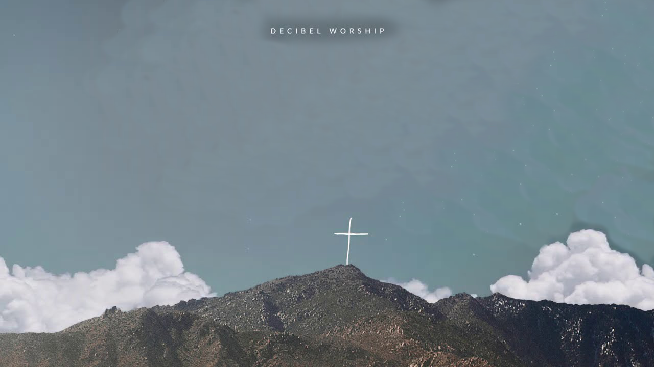 """""""Paid It All"""" by Decibel Worship"""